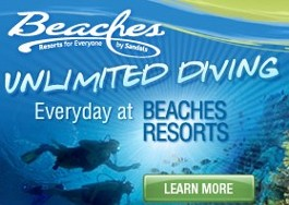 Beaches Vacation Packages
